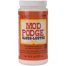 Mod Podge - Gloss Lustre Finish