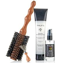 Philip B® Perfect Blow Out Collection with Large Brush
