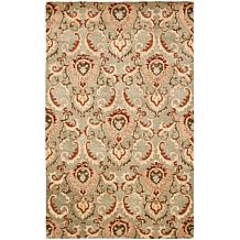 "Safavieh Soho Multi 3'6"" x 5'6"" Rug"