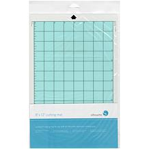 "Silhouette of America 8-1/2"" Portrait Cutting Mat"