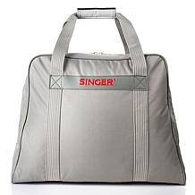 "Singer® ""Heavy Duty Studio"" Canvas Storage Tote"