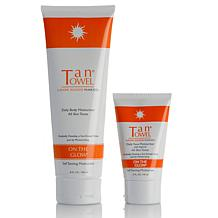 TanTowel® On the Glow Duo