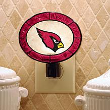 Team Glass Nightlight - Arizona Cardinals