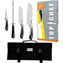 Top Chef 5-piece Knife Set