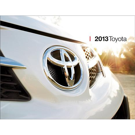 FREE 16 oz. Toyota HSN plastic...